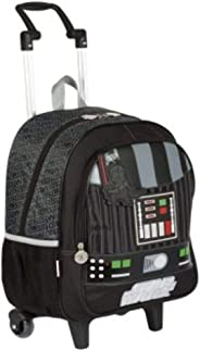 Mochilete Grande Star Wars 18Y Darth Vader