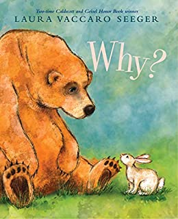 Book Cover: Why?