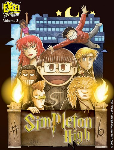 Simpleton High Volume 3