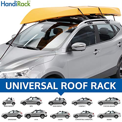 HandiRack Universal Inflatable Roof