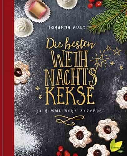 Beliebtesten Weihnachtskekse.Shopping German Baking Cookbooks Food Wine Books On Amazon