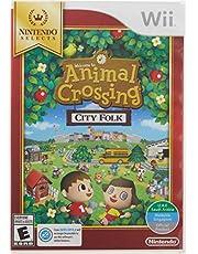 Nintendo  Animal Crossing: City Folk, Wii