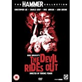 Devil Rides Out [Region 2]