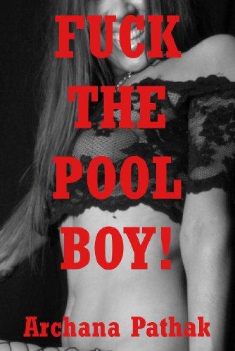 Erotic pool boy stories