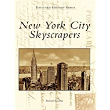 New York City Skyscrapers (Postcard History Series)