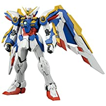 Gundam Wing Wing Gundam EW Real Grade 1/144 Scale Model Kit