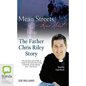 Mean Streets, Kind Heart Audiobook