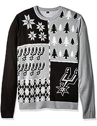 NBA Busy Block Sweater