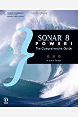Sonar 8 Power! 1st Edition by Garrigus, Scott R. published by Course Technology PTR Hardcover