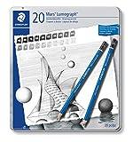 Staedtler Drawing or Sketch Wood Pencil