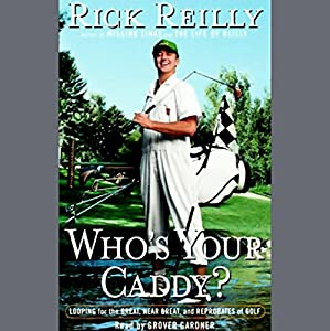 Who's Your Caddy Audiobook