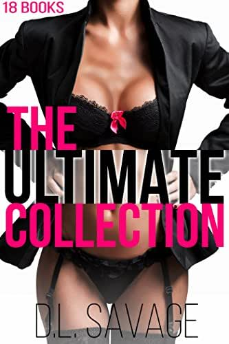 The Ultimate Collection: 18 Books