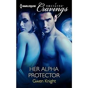Her Alpha Protector Audiobook