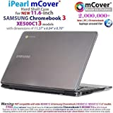 """iPearl mCover Hard Shell Case for 11.6"""" Samsung"""