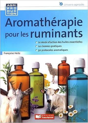 livre huiles essentielles animaux
