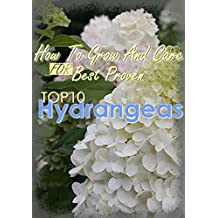 Hydrangeas : How To Grow And Care FOR Best Proven Top 10 Hydrangeas