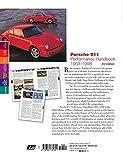 Porsche 911 Performance Handbook, 1963-1998: 3rd