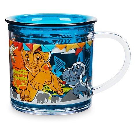 lion cup - 9