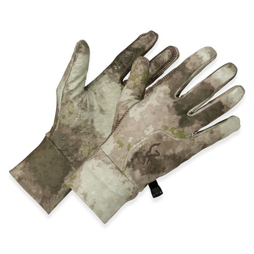 Browning Liner - Browning Hell's Canyon Speed Phase Liner Gloves, ATACS Arid/Urban, X-Large