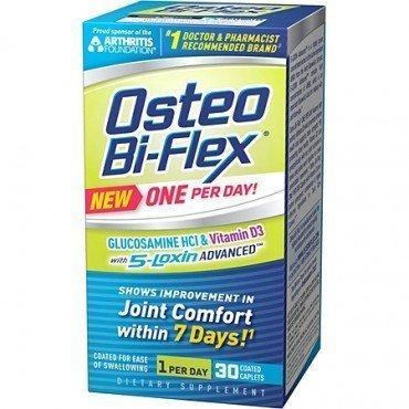 Osteo Bi-Flex un par jour, 90-Count