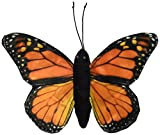 Sunny toys 8'' Finger Butterfly Monarch Finger Puppet