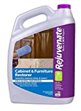 Rejuvenate Cabinet & Furniture Restorer Fills In Scratches Seals and Protects 1 gallon