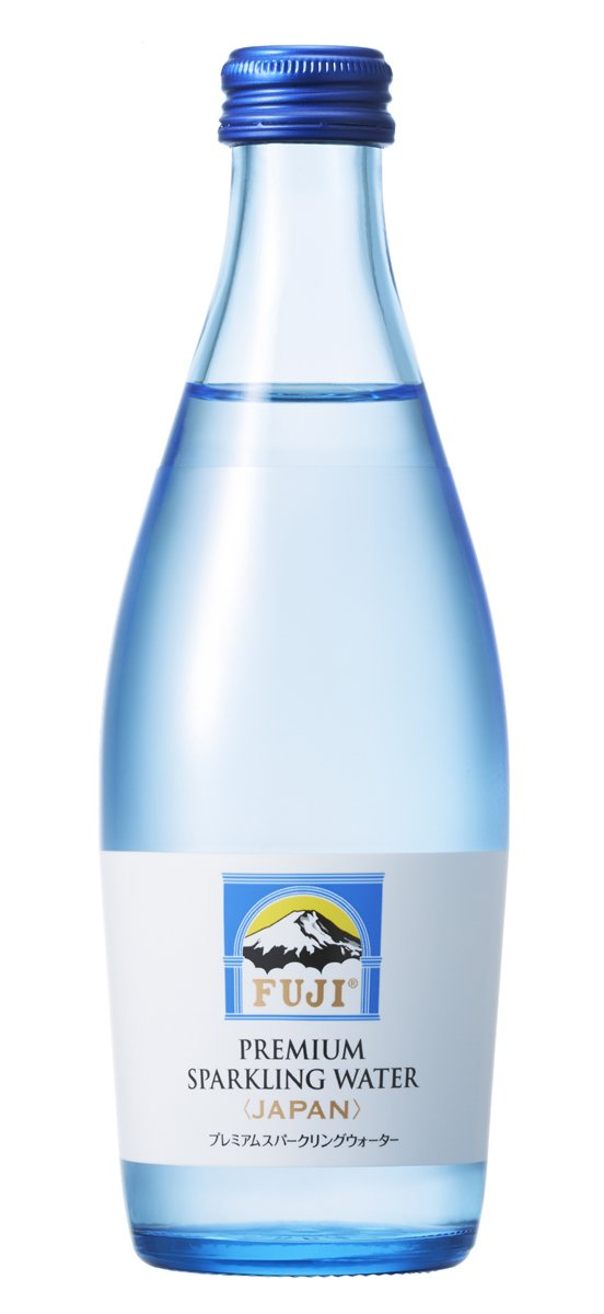 Fuji-Mine Fuji Premium-Mineralwasser 300mlX24 diese
