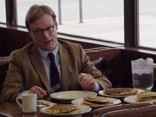 Pancakes  Divorce  Pancakes