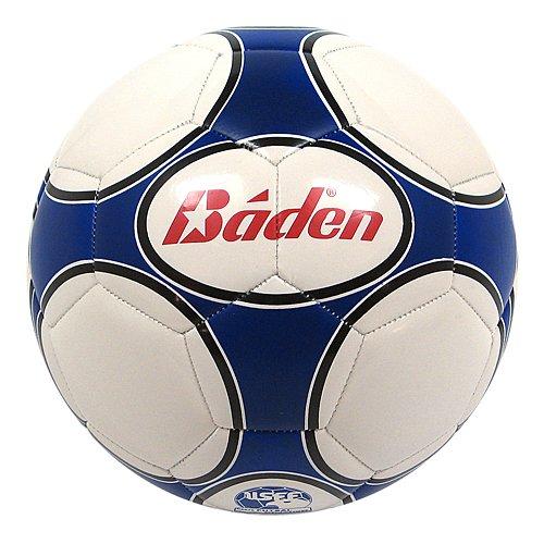 Baden Low Bounce Futsal Game Ball