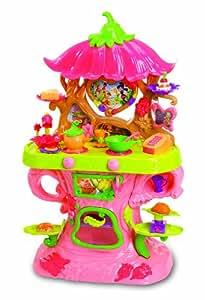 Amazon Com Disney Fairies Tinker Bell Talking Caf Closed