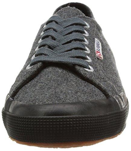 Grey Superga Gris Dk 2750 Femme 988 Mode Baskets Fabricw qPwBU4