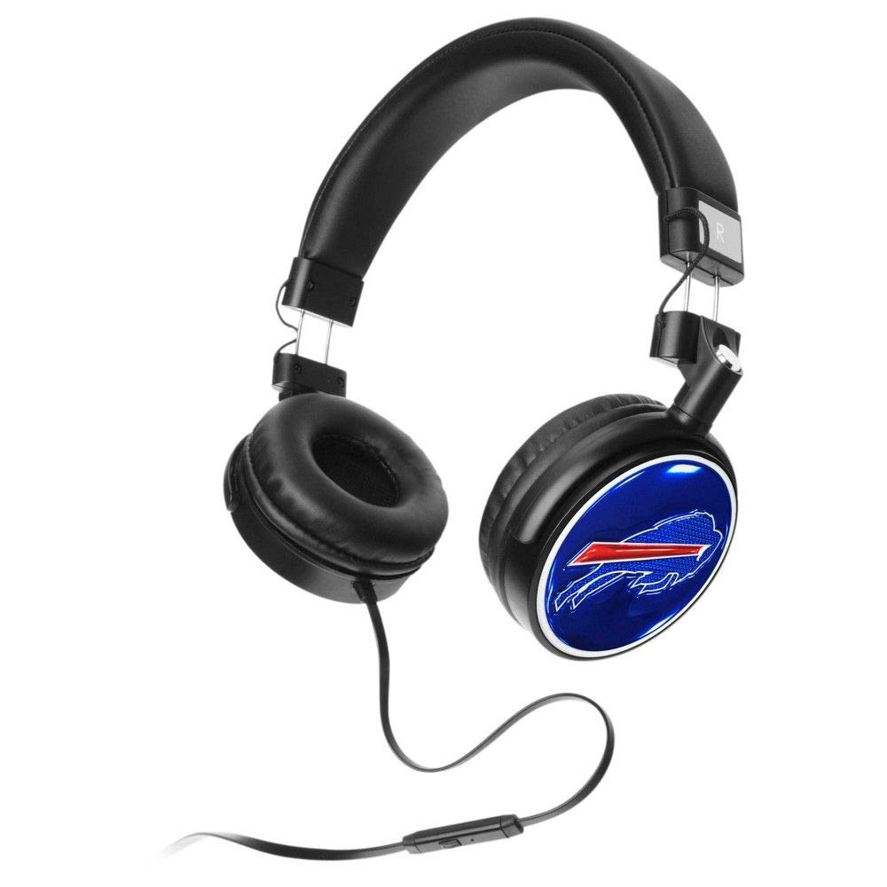 Prime Brands Group NFL Over The Ear Stereo Headphones