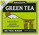 Cheap Bigelow Green Tea 40 Count