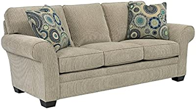 Broyhill Zachary Loveseat.(Shown In Sofa)(Free Curbside Delivery