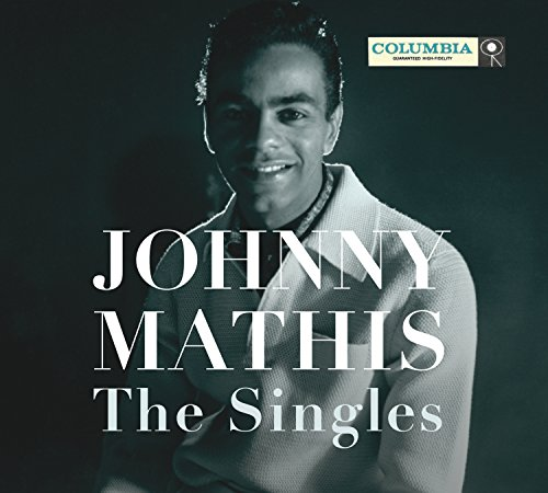 Johnny Mathis - Columbia Cs 8218 (Lp) - Zortam Music