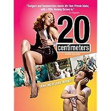20 Centimeters (English Subtitled)