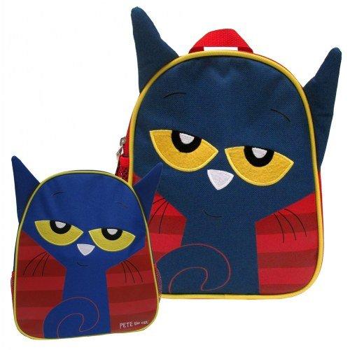 Pete the Cat(R) Backpack Set - Sunglasses The Pete Cat Magic