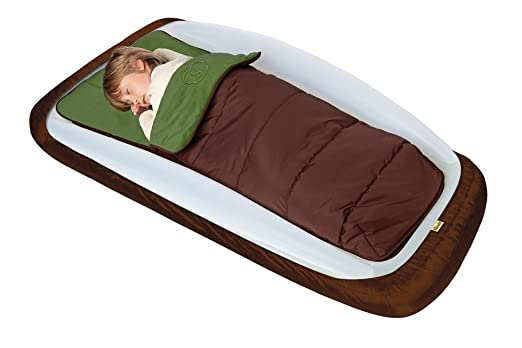 The Shrunks Toddler Travel Bed Reviews