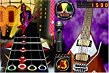 Guitar Hero on Tour Decades Bundle - Nintendo DS