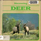 Discovering Deer, Jill Bailey, 0531181960