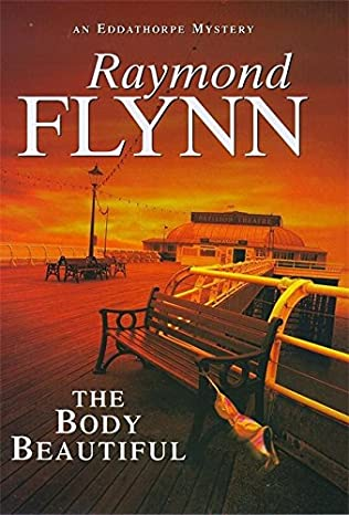 book cover of The Body Beautiful