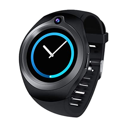 Amazon.com: Cywulin Smart Watch Fitness Tracker, Multi ...