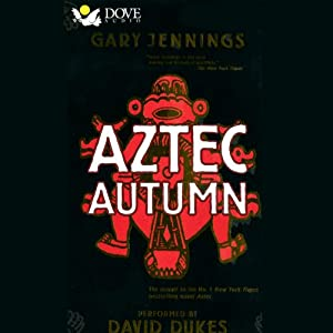 Aztec Autumn Audiobook