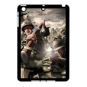 linfenglin Diy Case Call Of Duty Customized Hard Plastic Case For iPad Mini