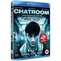Chatroom [Blu-ray]