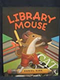 img - for Library Mouse book / textbook / text book