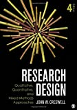 Research Design, John W. Creswell, 1452226105