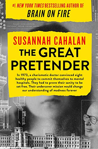The Great Pretender - Susannah Cahlan