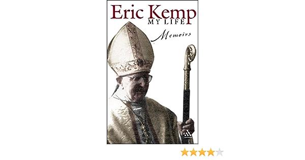 Shy But Not Retiring Memoirs Kemp Eric 9780826480736 Amazon Com Books
