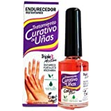 Boe Calcium Plus Triple Action Nail Treatment 15ml